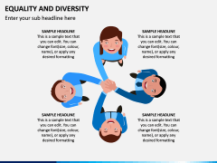Equality and Diversity PPT Slide 5