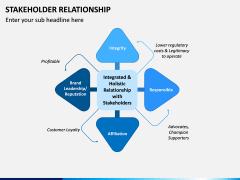 Stakeholder Relationship PPT Slide 4