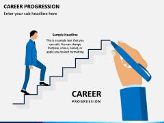 Career Progression PPT Slide 1