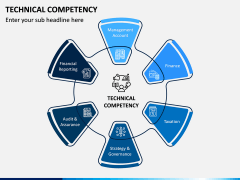 Technical Competency PPT Slide 1