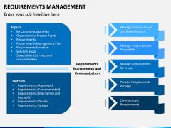 Requirements Management PPT Slide 9