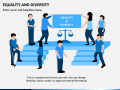 Equality and Diversity PPT Slide 7