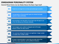 Enneagram Personality System PPT Slide 11