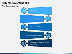 Time Management Tips PPT Slide 2