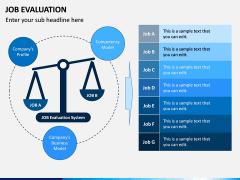 Job Evaluation PPT Slide 5