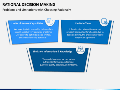 Rational Decision Making PPT Slide 7