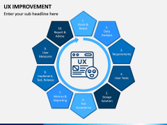 UX Improvement PPT Slide 4