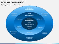 Internal Environment PPT Slide 1