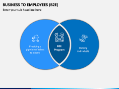 Business To Employees (B2E) PPT Slide 5