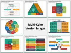 Integrated Management System Multicolor Combined