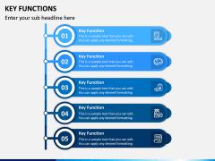 Key Functions PPT Slide 8