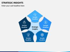 Strategic Insights PPT Slide 5