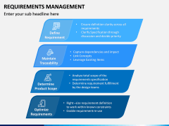 Requirements Management PPT Slide 8