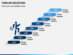 Timelines Milestone PPT Slide 4