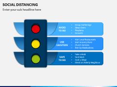 Social Distancing PPT Slide 2