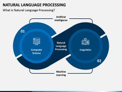 Natural Language Processing PPT Slide 1