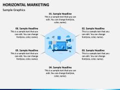 Horizontal Marketing PPT Slide 4
