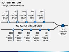 Business History PPT Slide 5