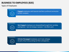 Business To Employees (B2E) PPT Slide 3
