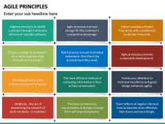 Agile Principles PPT Slide 4