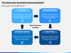 Technology Business Management PPT Slide 2