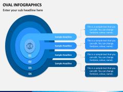 Oval Infographics PPT Slide 6