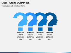 Question Infographics PPT Slide 6