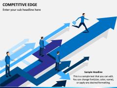 Competitive Edge PPT Slide 3