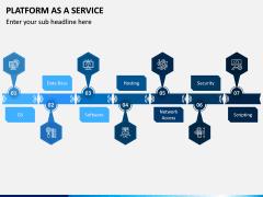 Platform as a Service (PaaS) PPT Slide 8