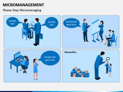 Micromanagement PPT Slide 1