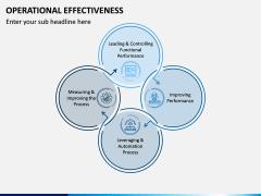 Operational Effectiveness PPT Slide 4