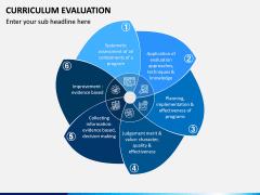 Curriculum Evaluation PPT Slide 9