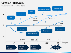 Company Lifecycle PPT Slide 3