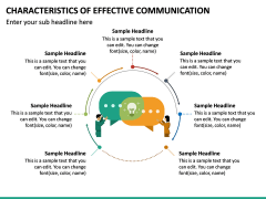 Characteristics of Effective Communication PPT Slide 4