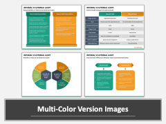 Internal Vs External Audit Multicolor Combined