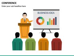 Conference PPT Slide 4