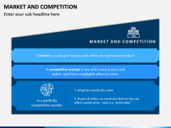 Market and Competition PPT Slide 5