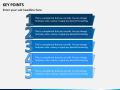 Key Points PPT Slide 3