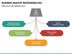 Business Analyst Responsibilities PPT Slide 2