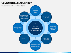 Customer Collaboration PPT Slide 1