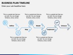 Business Plan Timeline PPT Slide 7