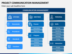 Project Communication Management PPT Slide 4