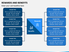 Rewards and Benefits PPT Slide 5