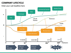 Company Lifecycle PPT Slide 6