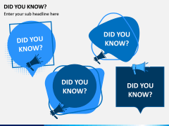 Did You Know PPT Slide 9