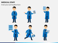 Medical Staff PPT Slide 4