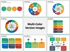 Life Coaching Multicolor Combined
