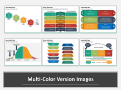 Agile Adoption Multicolor Combined
