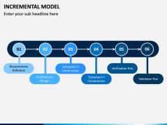Incremental Model PPT Slide 7