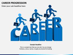 Career Progression PPT Slide 3